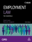 Employment Law : The Essentials - eBook