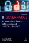 IT Governance : An International Guide to Data Security and ISO 27001/ISO 27002 - eBook