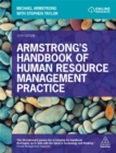 Armstrong's Handbook of Human Resource Management Practice - Book