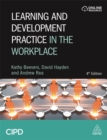 Learning and Development Practice in the Workplace - Book
