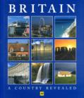 BRITAIN A COUNTRY REVEALED - Book