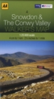 Snowdon and The Conwy Valley - Book