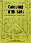 Camping with Kids - Book
