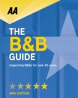AA Bed & Breakfast Guide: (B&B Guide) - Book