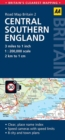 Central Southern England - Book
