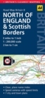 North of England & Scottish Borders - Book