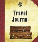 Travel Journal - Book
