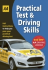 Practical Test & Driving Skills : AA Driving Test Books - Book