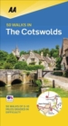 50 Walks in the Cotswolds - Book