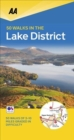 50 Walks in the Lake District - Book