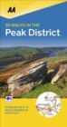 50 Walks in the Peak District - Book