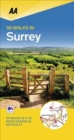 50 Walks in Surrey - Book