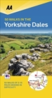50 Walks in the Yorkshire Dales - Book