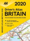 AA Driver's Atlas Britain 2020 - Book
