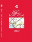 AA Great Britain Road Atlas 2020 - Book