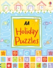 Holiday Puzzles - Book