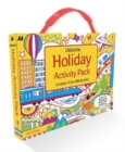 Holiday Activity Pack - Book