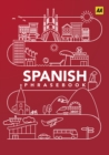Spanish Phrase Book - Book