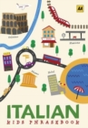 Italian Phrasebook for Kids - Book