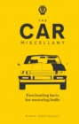 The Car Miscellany - Book