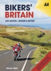 Bikers' Britain - Book