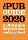 The Pub Guide 2020 : AA - Book