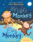 Night Monkey, Day Monkey - Book