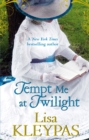Tempt Me at Twilight - Book