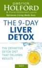 The 9-Day Liver Detox : The definitive detox diet that delivers results - Book