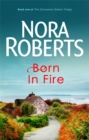 Born In Fire : Number 1 in series - Book