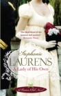 A Lady Of His Own : Number 3 in series - Book