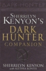 The Dark-Hunter Companion - Book