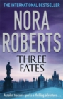 Three Fates - Book
