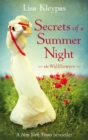 Secrets Of A Summer Night : Number 1 in series - Book