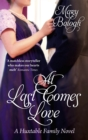 At Last Comes Love : Number 3 in series - Book