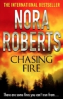 Chasing Fire - Book