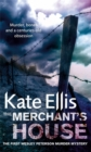 The Merchant's House : A gripping, detective thriller with a heart-stopping twist - Book