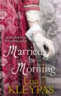 Married by Morning - Book