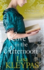Love in the Afternoon - Book