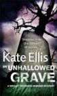 An Unhallowed Grave - Book