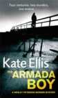 The Armada Boy : A gripping detective thriller that will keep you guessing until the very end - Book