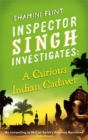 Inspector Singh Investigates: A Curious Indian Cadaver : Number 5 in series - Book