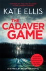 The Cadaver Game - Book