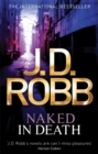 Naked In Death : 1 - Book