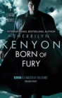 Born of Fury : Number 6 in series - Book