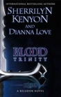 Blood Trinity : Number 1 in series - Book