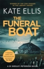 The Funeral Boat - Book