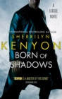 Born Of Shadows : Number 4 in series - Book