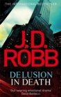 Delusion in Death - Book