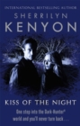 Kiss Of The Night - Book